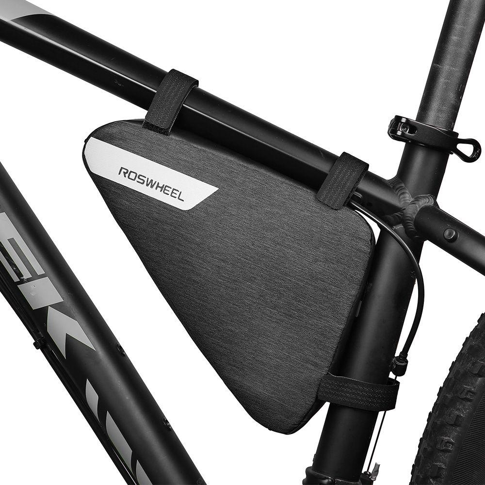 Großhandel Roswheel Essential Fahrrad Dreieck Tasche Bike Oberrohr ...
