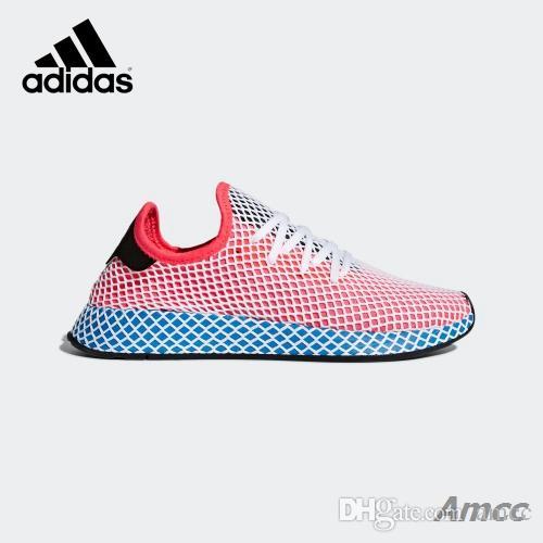Adidas Originals Zapatillas Deerupt Runner W Salida excelente jfqV19v