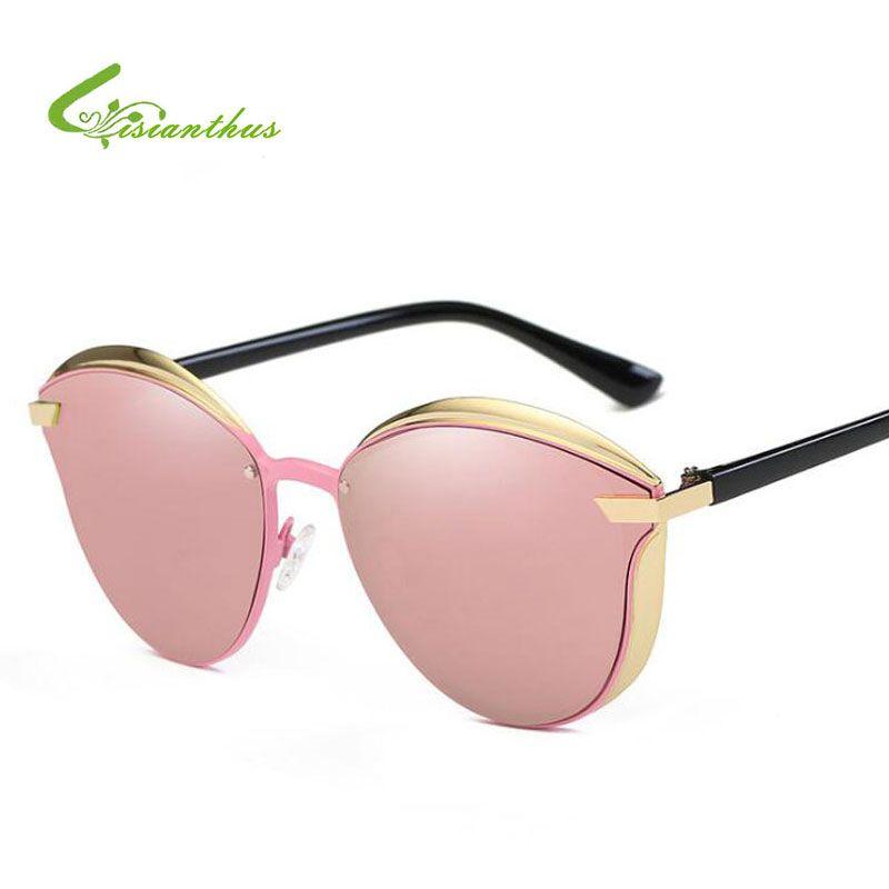 d6670152251 Fashion Female Color Polarized Sunglasses Women Cat Eye Sun Glasses ...