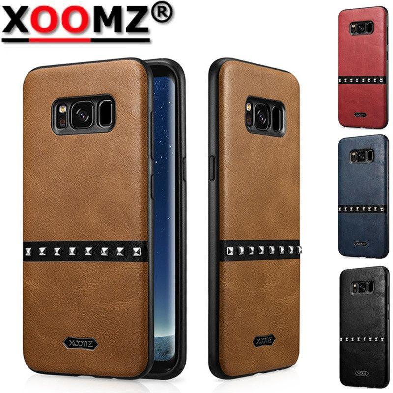 promo code 4c128 d77a7 Original XOOMZ Case For Galaxy S8 5.8