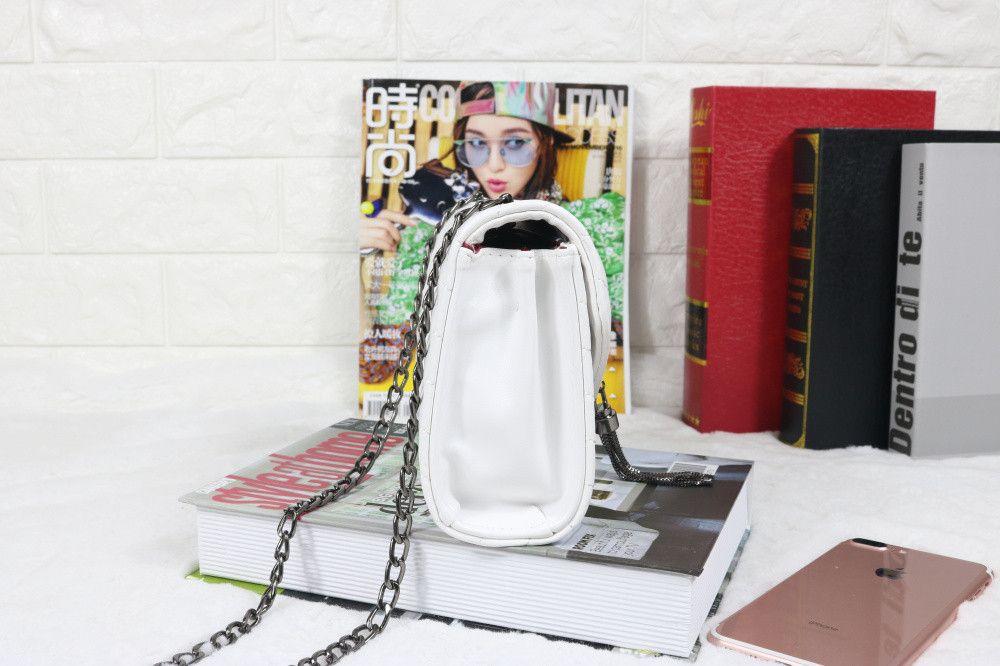 Мода Марка стиль женщины кошелек кошелек качество сообщение сумка shouldbag tote size19*5*14 см тотализатор бесплатная доставка