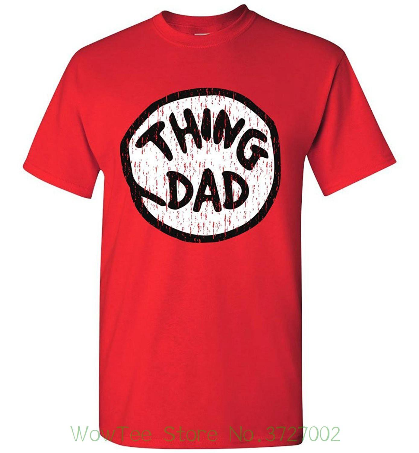 2d80438ce3e Clothingforfun Thing Dad Vintage T-shirt Printed Summer Style Tees Male  Harajuku Top Fitness Brand Clothing Online with  18.15 Piece on Wowteestore s  Store ...