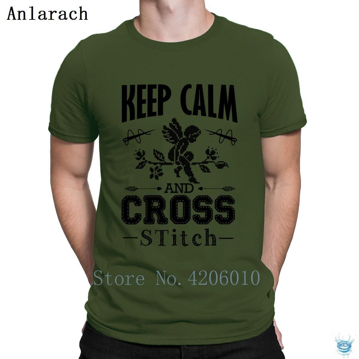 Keep Calm T Shirt Maker Bcd Tofu House