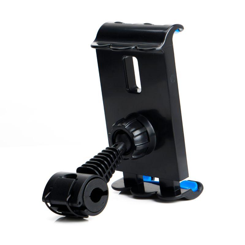 Large Clamp Universal Mobile Phone/Tablet Car Holder Backseat Headrest Car Mount for All Smartphones&mini Tablets