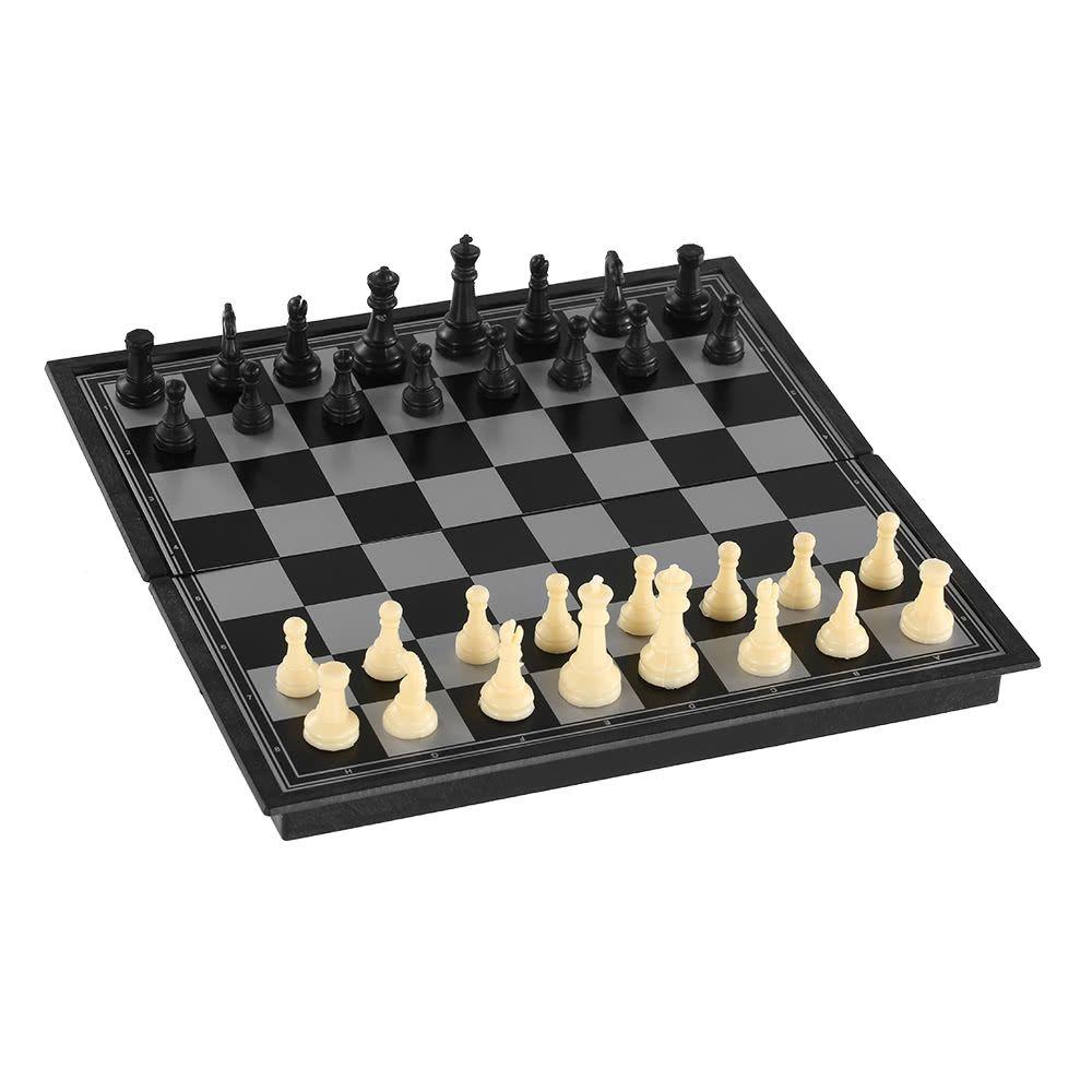 Satın Al Y5637 Manyetik Satranç Seti Uluslararası Satranç Eğitim