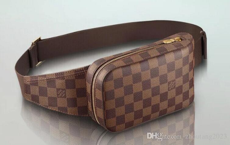 e93957fea64 LOUIS VUITTON Men Waist bag chest bag AAA+ Shoulder Bags Brand Designer  Messenger Bags Women Handbags MICHAEL 8 KOR Tote Purse Clutch GG LV