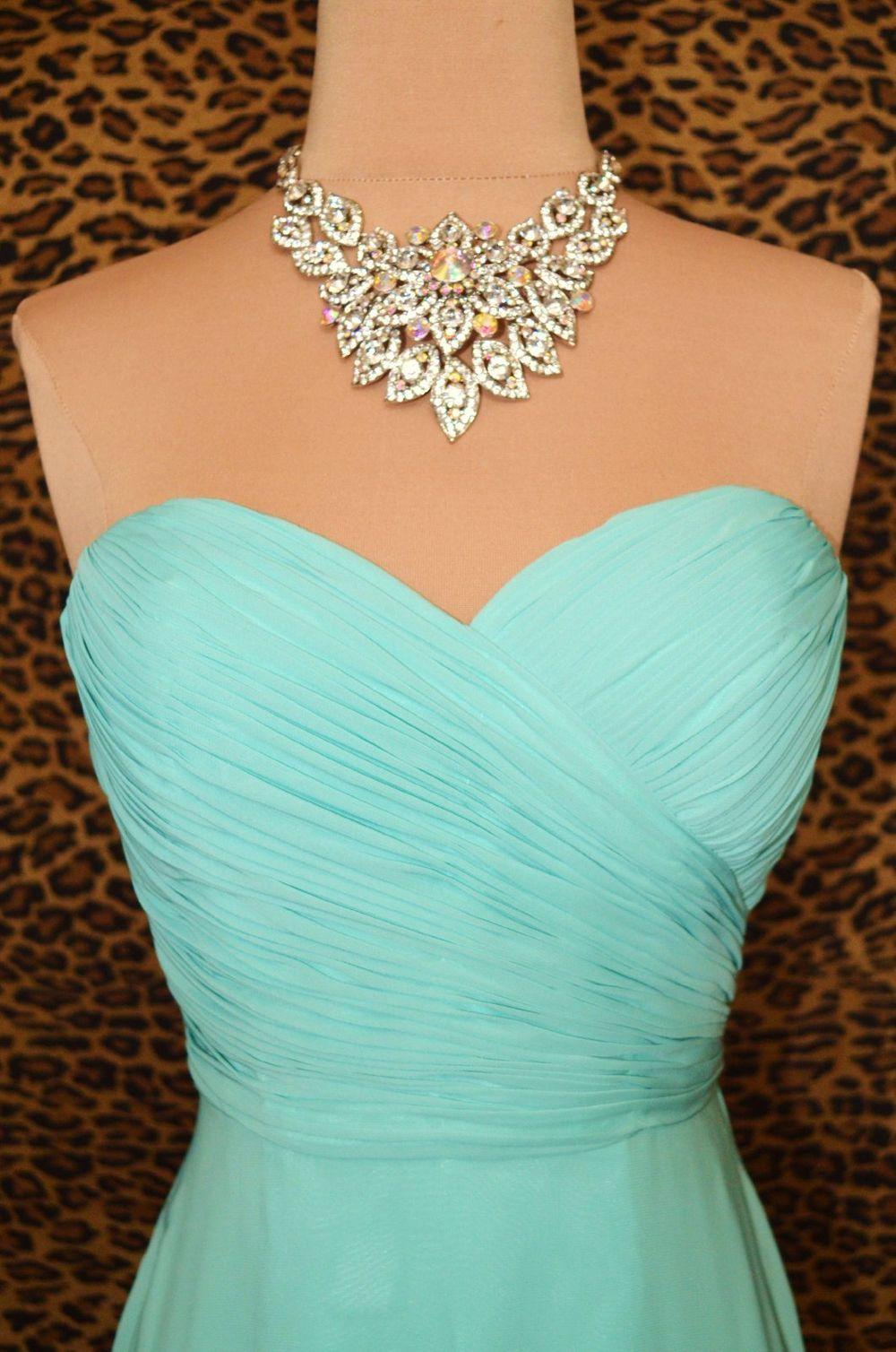 Yeşil Şifon Gelinlik modelleri A line Sevgiliye Backless Ucuz Boncuk İmparatorluğu Annelik Kadınlar için Parti elbise Hamile hu