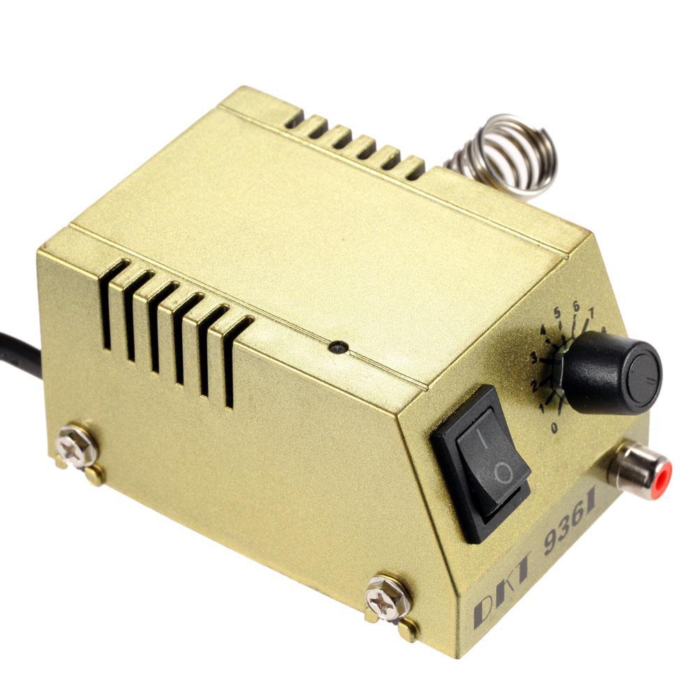 Freeshipping высокое качество мини паяльная станция припой железа сварочное оборудование паяльная станция для SMD SMT DIP