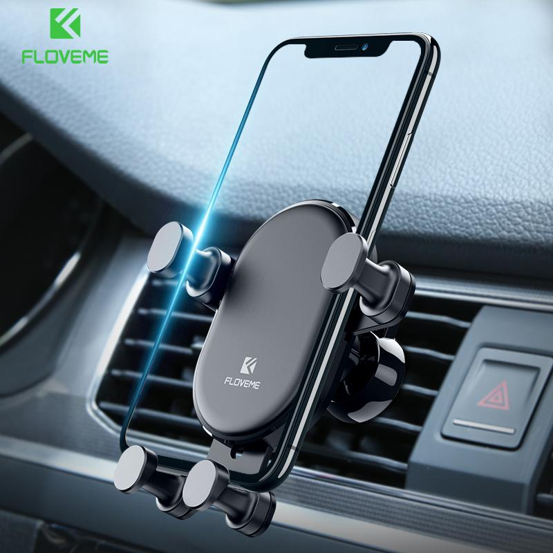 2018 Wholesale Luxury Car Phone Holder For Iphone Xs Max X 8 7