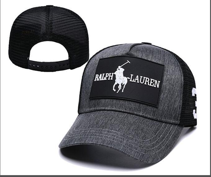 37ed6bbf254 Hot New Fashion Polo Golf Hats Luxury Cap Brand Hundreds Strap Back Men  Women Bone Snapback Hat Casquette Sun Panel Golf Sports Baseball Cap  Headwear Flat ...