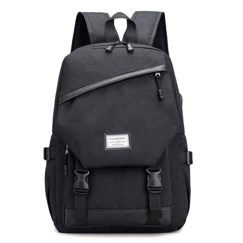 Tourism Cool Backpack Hot Sale Business Daypack USB Charging Fashion  Backpacks 2018 Student Vacation Rucksack Anti Theft Bagpack Hunting  Backpacks Gregory ... 227139f7aa8bc