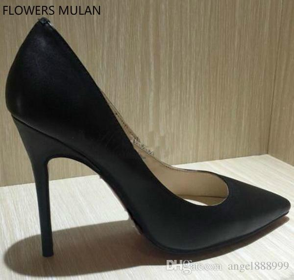 4d28c2e6db8 2018 Classic Red Bottom High Heels