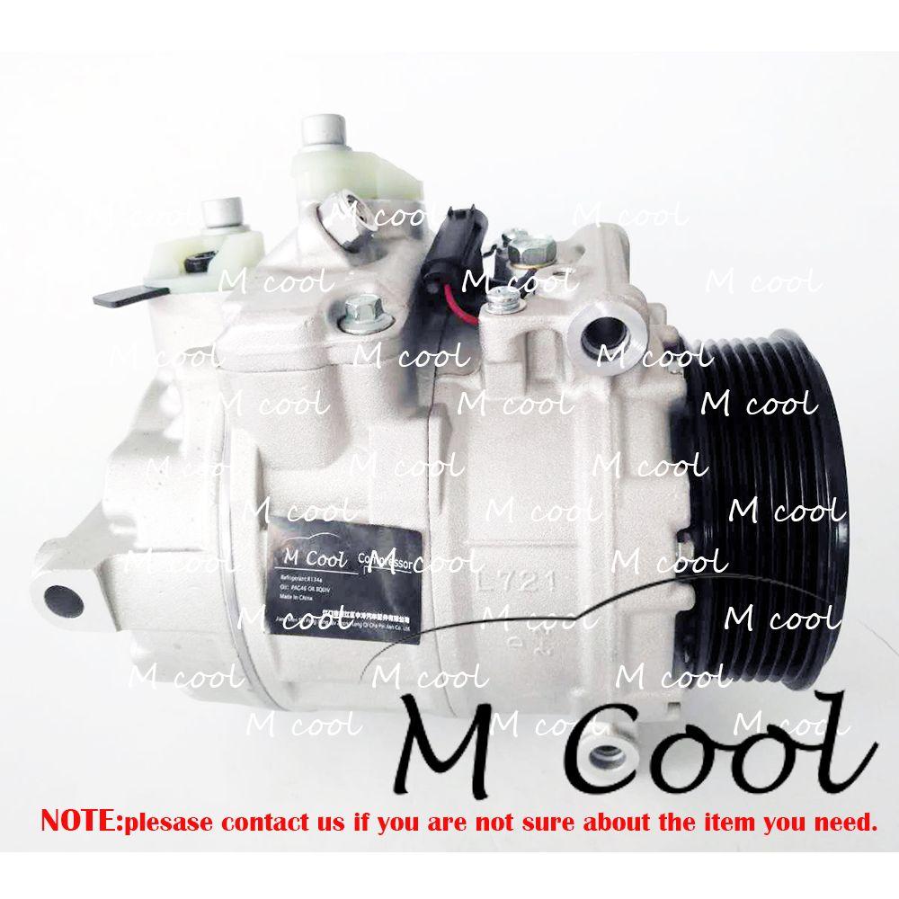 7SEU17C AC Compressor For Car Mercedes C-CLASS W203 C320 CLK C209 320 W211  E280 E320 E400 A0012308611 0012301311 0012303211
