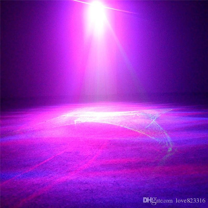 Aurora Lazer Kırmızı Yeşil Renk Galaxy Wavyfull LED Işık Sahne Aydınlatma Projektör DJ Ev Parti Tatil Noel Noel Dekorasyon