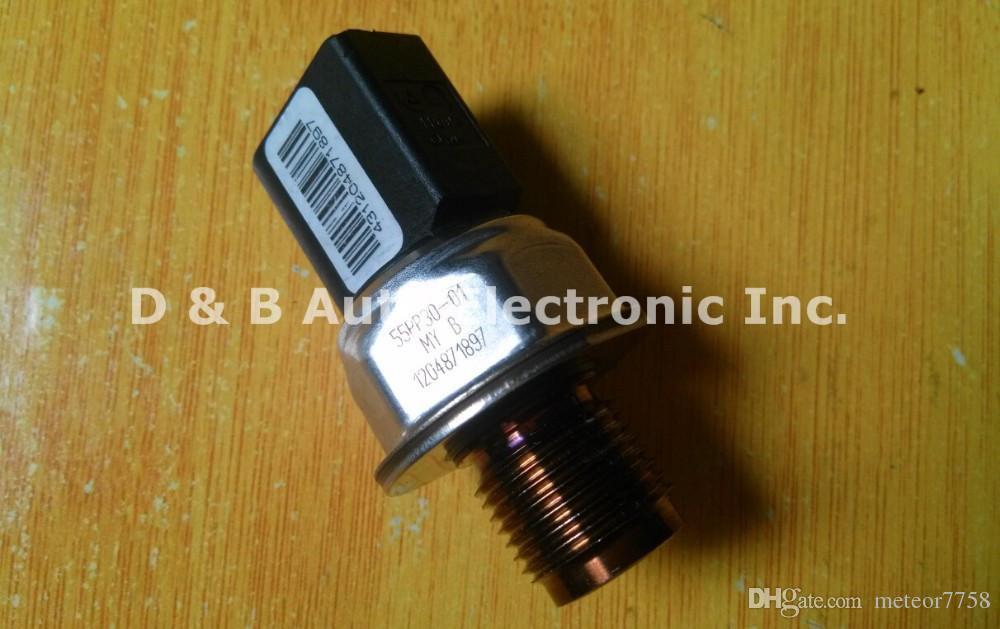 Sensores Common Rail de Presión de Alta Calidad Sensores de Presión SENSATA Válvulas de Presión 55PP30-01 1204871897 en Venta