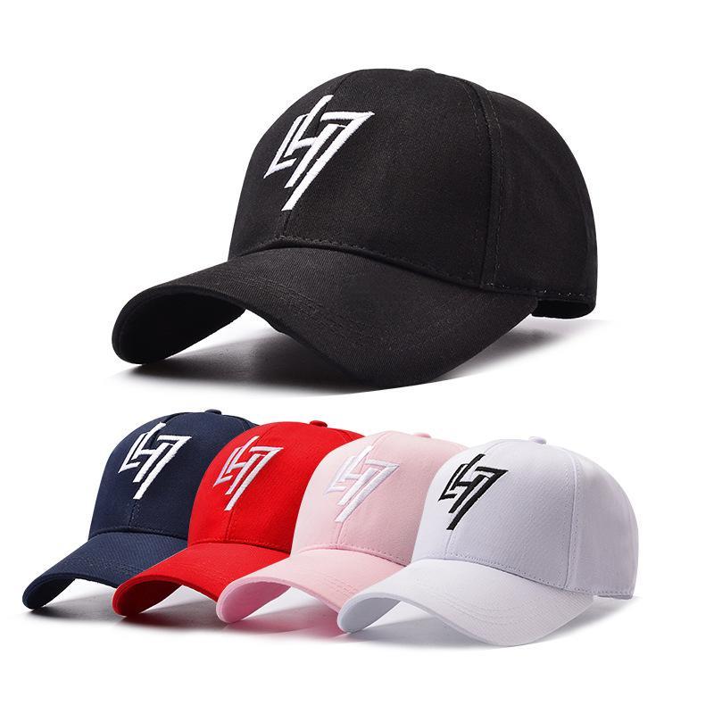 Embroidery Hats Baseball Cap Men S Adjustable Cap Casual Fashion Snapback  Summer Fall Hat Sports Topi CapsEmbroidery Hats Baseball Cap Men S Trucker  Cap ... adb00ff6488