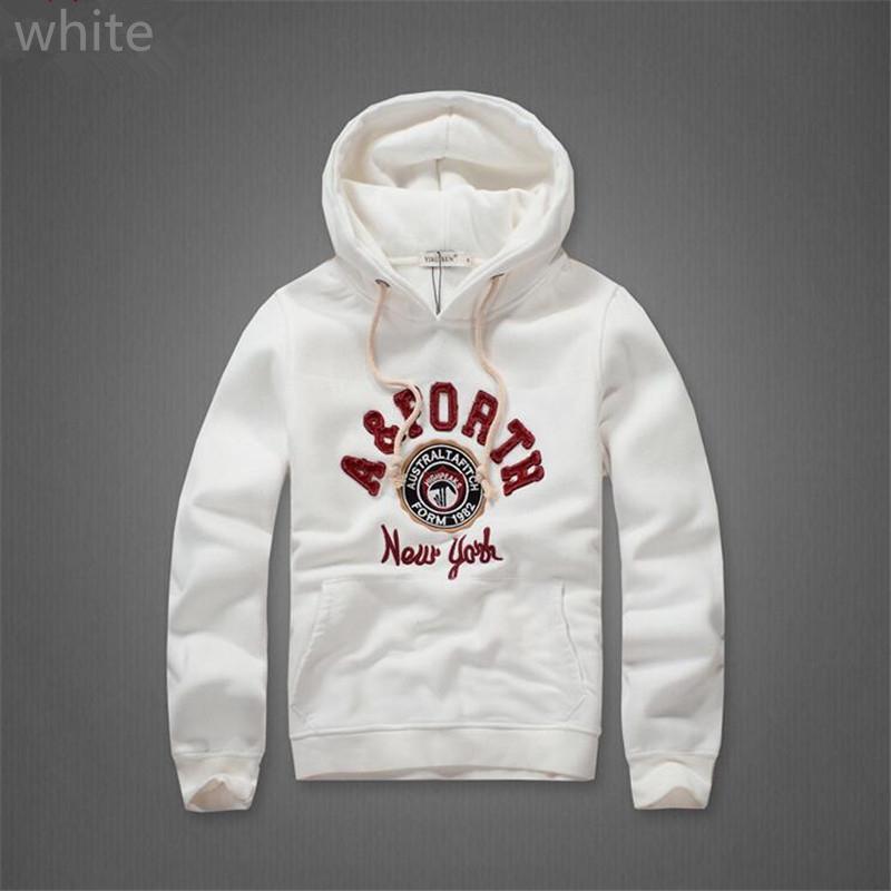 YiRuiSen New Design Hoodie Ripped Plus Cashmere Men Color Fashion ... c1b5c8fdd89a