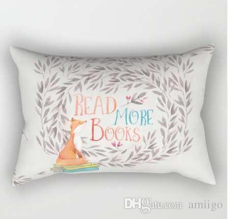 Schlafzimmer Schöne Blume Hund Lip Print Dekokissen Fall Startseite Weiche  Baumwolle Schlaf Kissenbezug