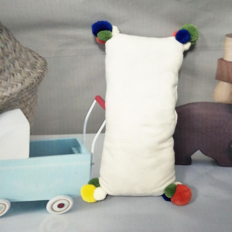 Ins Boys Girls Love Pillow Children'S Room Decoration Pillow Baby Amazing Children's Decorative Pillows