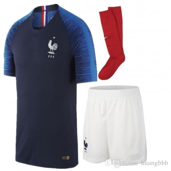 france soccer team jersey