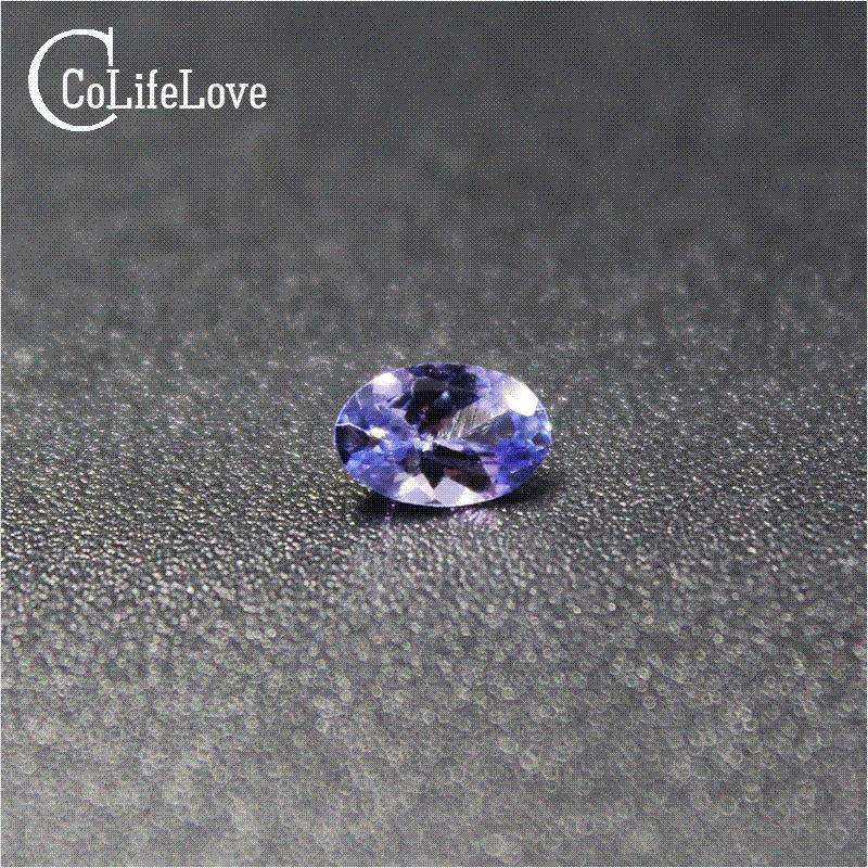 gemstone good crt tanzanite faceted quality natural auctions