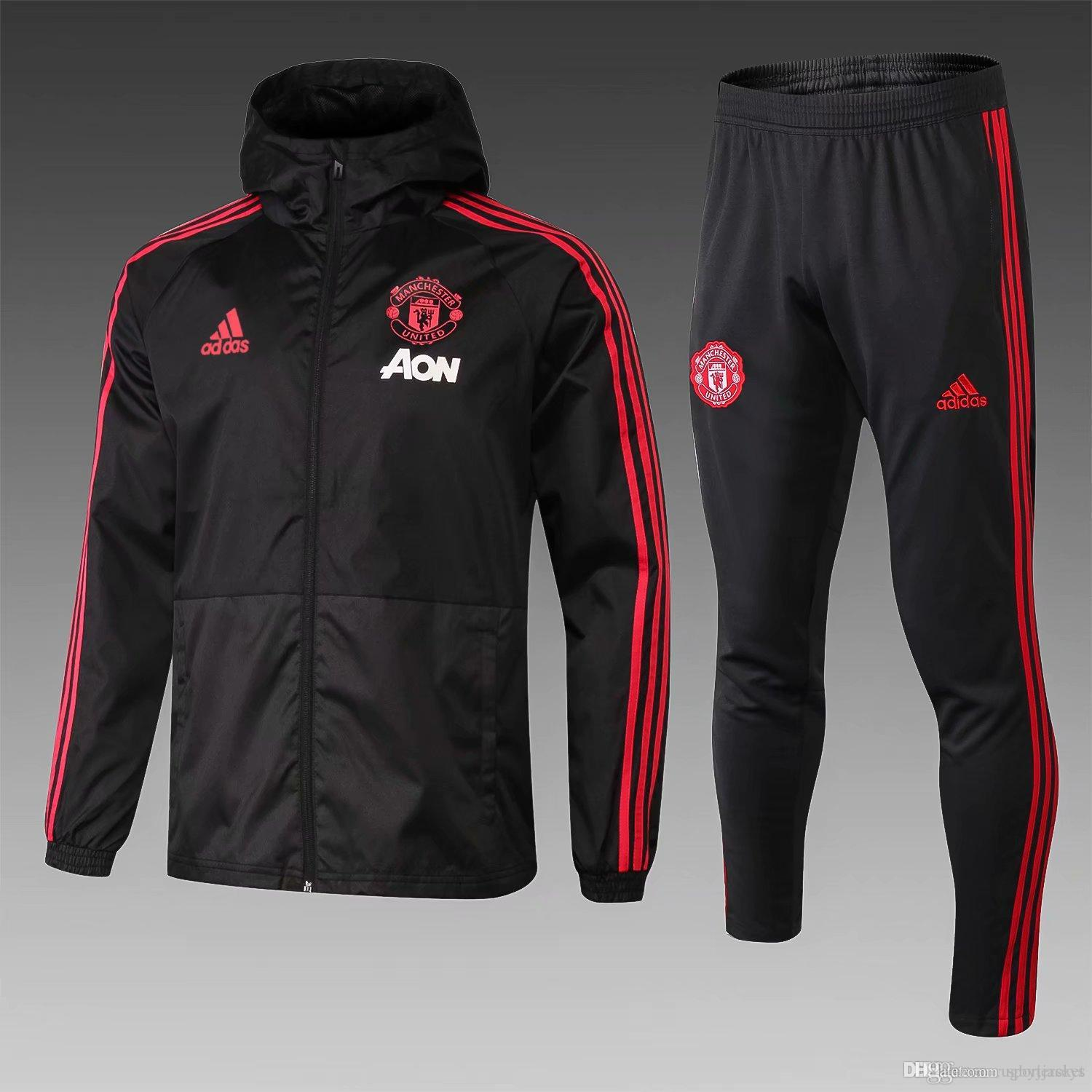 United New Pogba 2019 Manchester Best 19 18 Selling Jacket UUEqYw