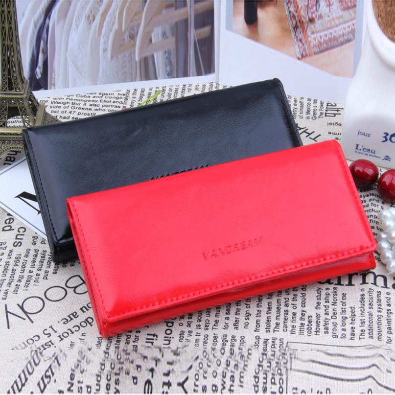 f458c4903ca Xiniu New Women Clutch Card Holder Change Bag Purse Handbag Wallet Leather  Hasp Fashion Day Clutches Carteira Feminin Western Wallets Vegan Wallet  From ...