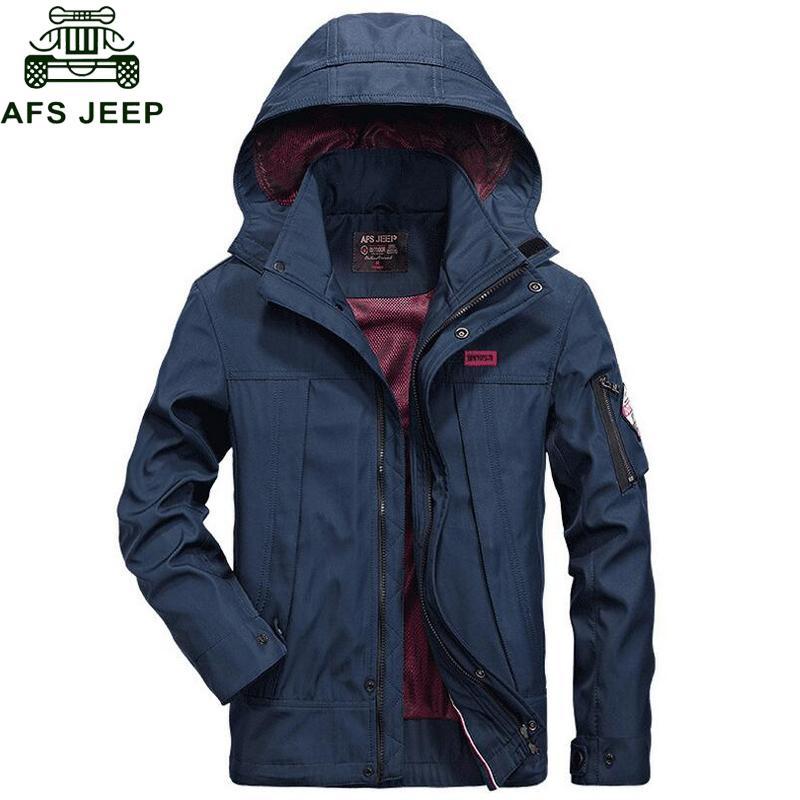 6aacc66d666 Cheap Mens Autumn Winter Coats Jacket Best Baseball Jackets Sportswear