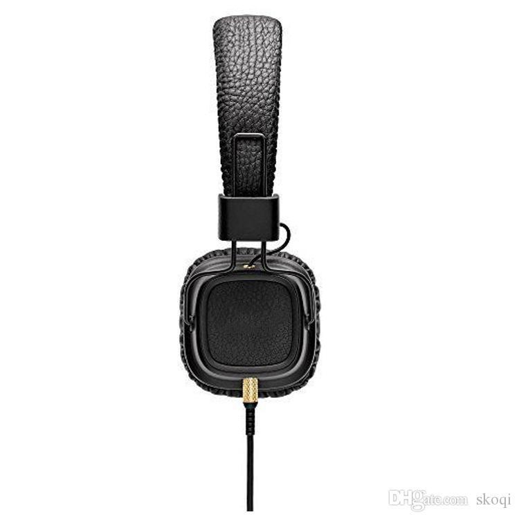 سماعات رأس من الجيل الثاني مزودة بخاصية إلغاء الضوضاء من هيئة التصنيع العسكري Deep Bass