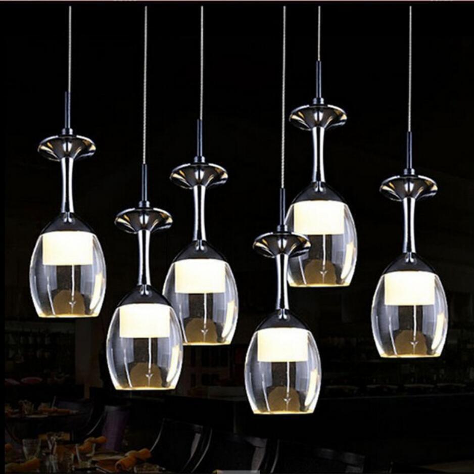 Grosshandel Moderne Kreative Kristall Deckenleuchten Led Lampen