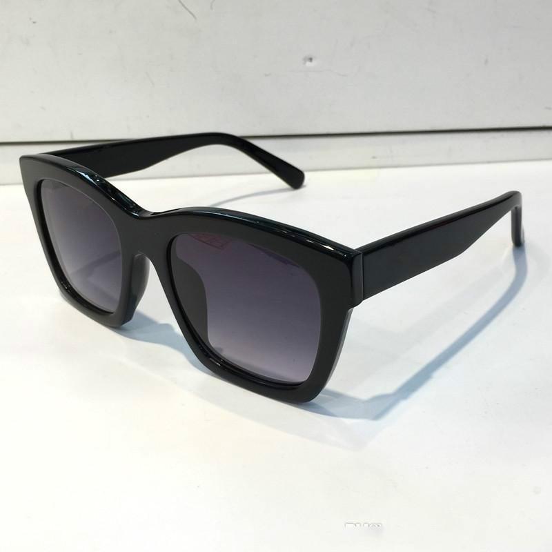 10f99bf3c7 Compre 5357 Gafas De Sol De Moda De Lujo Para Mujer Marca Deisnger Lente De  Protección UV Gafas De Sol Para Mujer Marco Grande Estilo De Verano Marco  ...