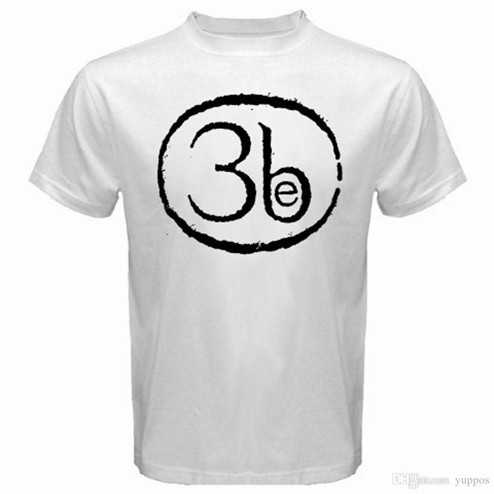 7cd0253a0ea China Style Fashion Rock New Third Eye Blind Rock Band Logo Symbol ...