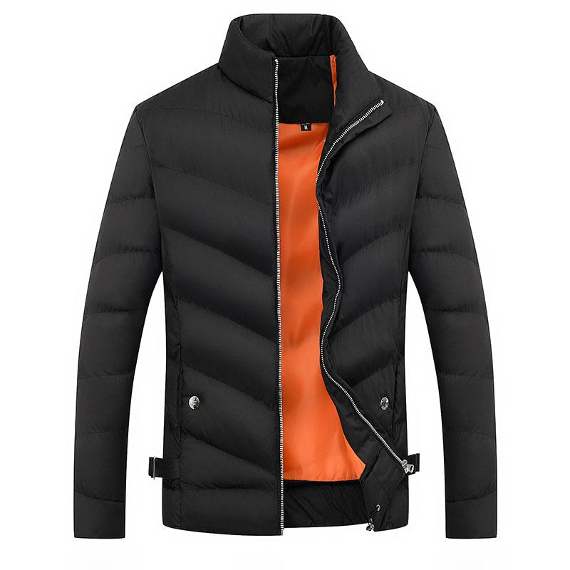 33270f40e7e2 Loldeal Men S Lightweight Water Resistant Packable Down Jacket Heavy Quilt  Winter Classic Short Puffer Resistant Bomber Coat Denim Jacket With White  Fur ...