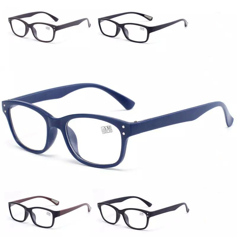 ea059ca6c9 High Quality Ultra-light Nail Reading Glasses Full Frame Eyeglasses For  Women Men Reader +1.00-+4.00 High Quality Glasses Reading Glasses Women  Glasses ...