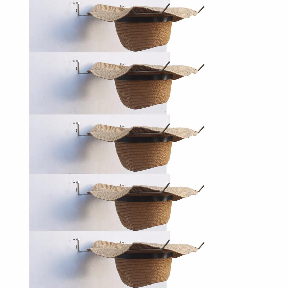 2019 Cowboy Hat Rack Cowboy Hat Holder Organizer No From Hineinei