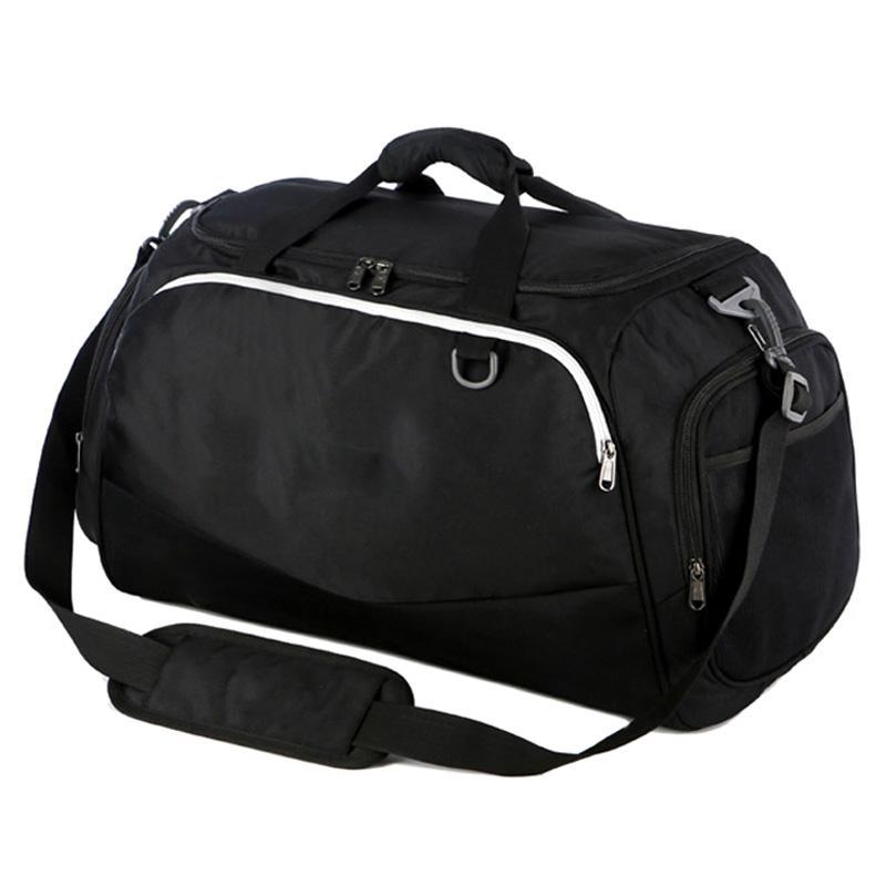 4feddc8f100 Compre UA Hombres Mujeres Undeniable 3.0 Bolsas Duffel Travel Large ALL En  Un Sport Gym Bag Con Logo De Bull es Multifuncional Duffles A  20.27 Del  Uptoyou ...