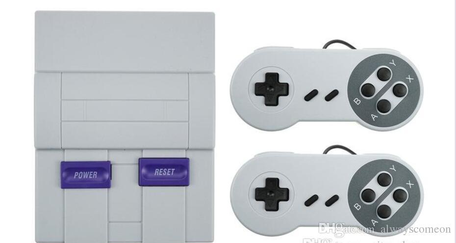 مصغرة حدة تحكم لعبة يمكن تخزين 400 فيديو محمول لأجهزة الألعاب مع مربع التجزئة الشحن المجاني DHL