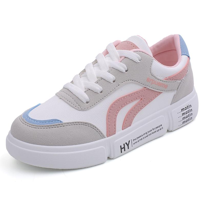2018 Spring New Designer Wedges Pink Platform Sneakers Women Vulcanize  Shoes Tenis Feminino Casual Female Shoes Woman Pink Shoes Vegan Shoes From  Zehanshoes ... e20b07b8756c