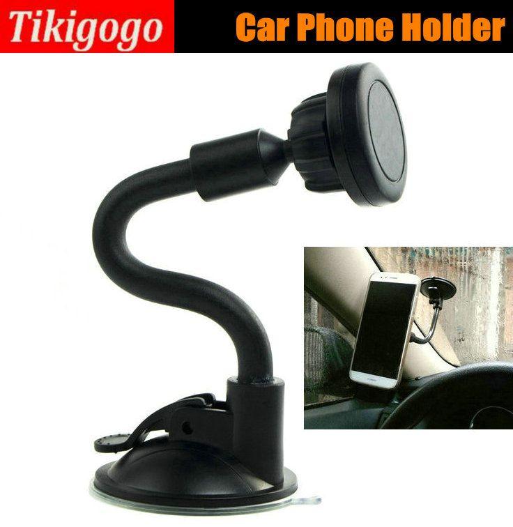 2019 tikigogo universal magnet mobile phone holder car windshield rh dhgate com