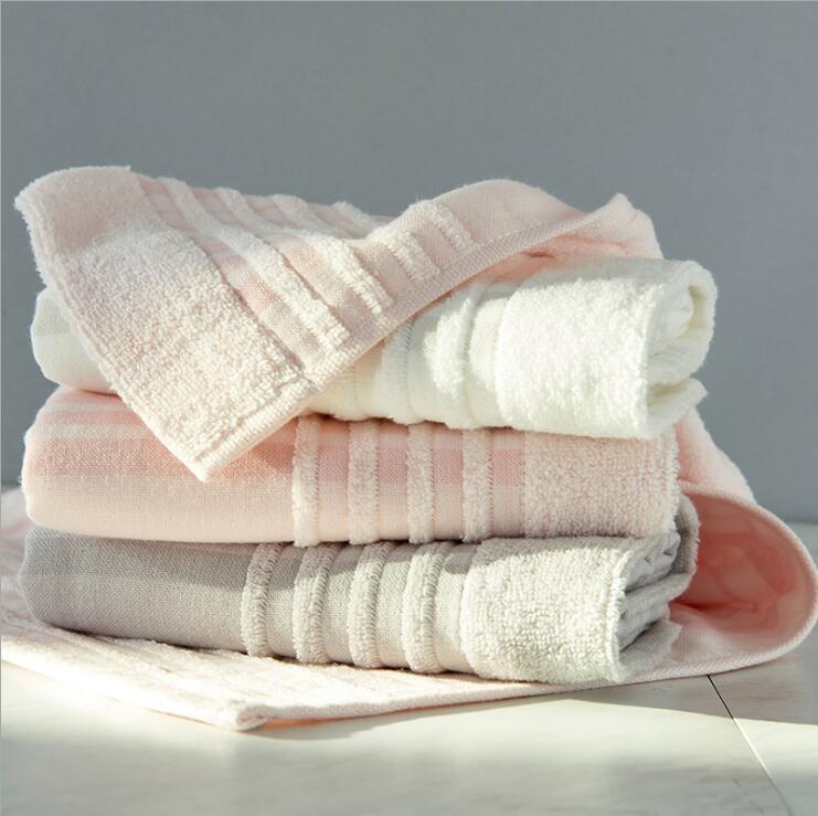 cotton absorbent solid color soft comfortable top grade men women rh dhgate com
