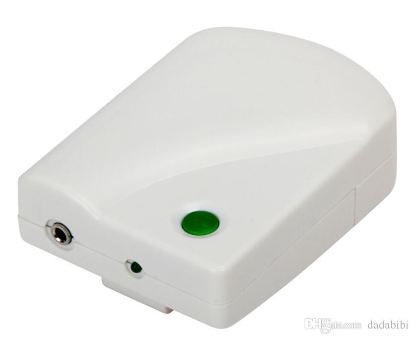 NEW ARRIVAL 코 비염 부비동염 치료 요법 마사지 건초열 낮은 주파수 펄스 레이저 의료 기계기구 마사지