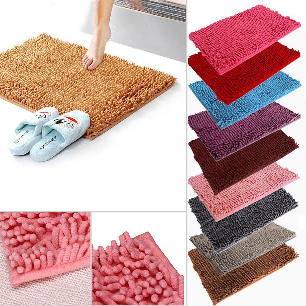 lanlan 40x60cm microfibre non slip soft carpet water absorbing rh dhgate com