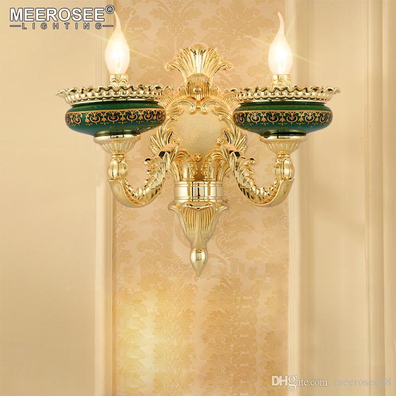 vintage wall lamp lustres wall lights bedroom living room sconces rh dhgate com