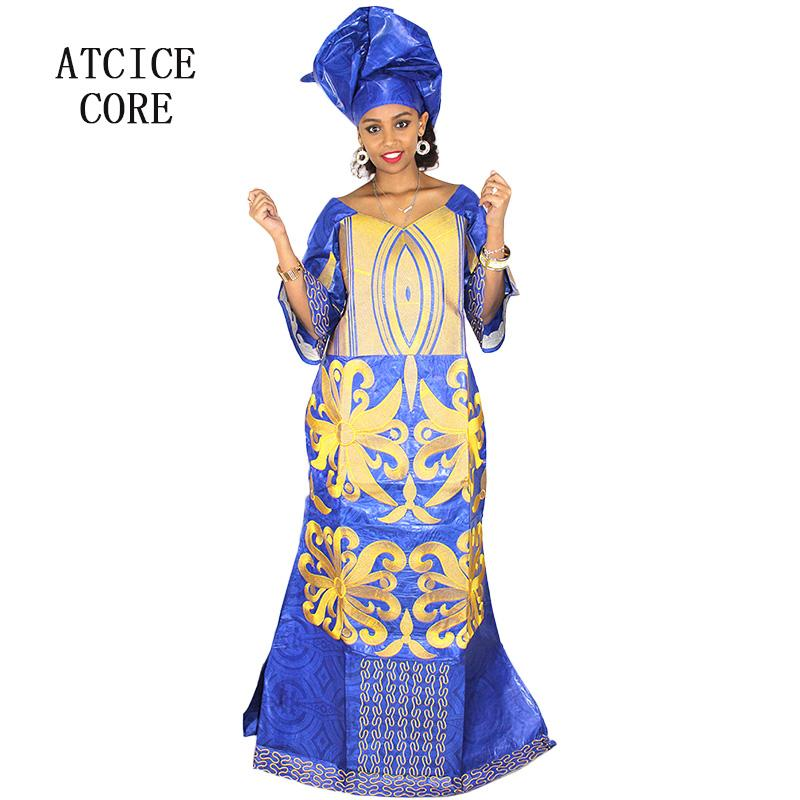 74a3ddf77 African Dresses AFRICAN BAZIN RICHE TOO MUCH LONG DRESS LA078# African  Dresses for Women African Dress Design African Online with $70.36/Piece on  Garters's ...