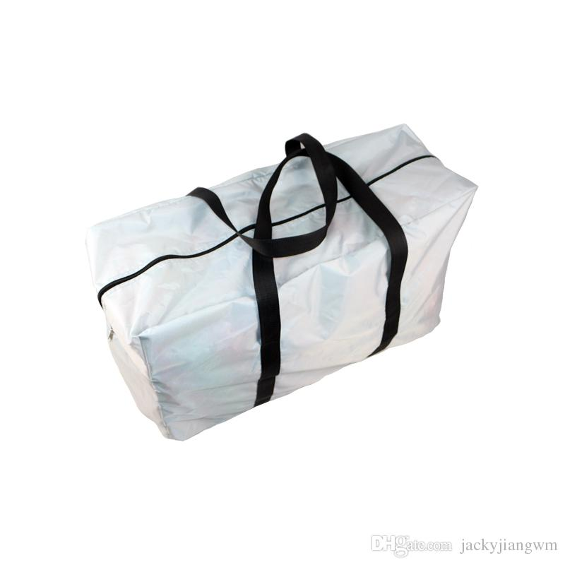 2018 White Polyester Carry Bag For Inflatable Boat Fishing Boat Pvc Rubber Boat Shoulder Bag Outdoor Storage Bag A09022 From Jackyjiangwm $14.58 | Dhgate.  sc 1 st  DHgate.com & 2018 White Polyester Carry Bag For Inflatable Boat Fishing Boat Pvc ...