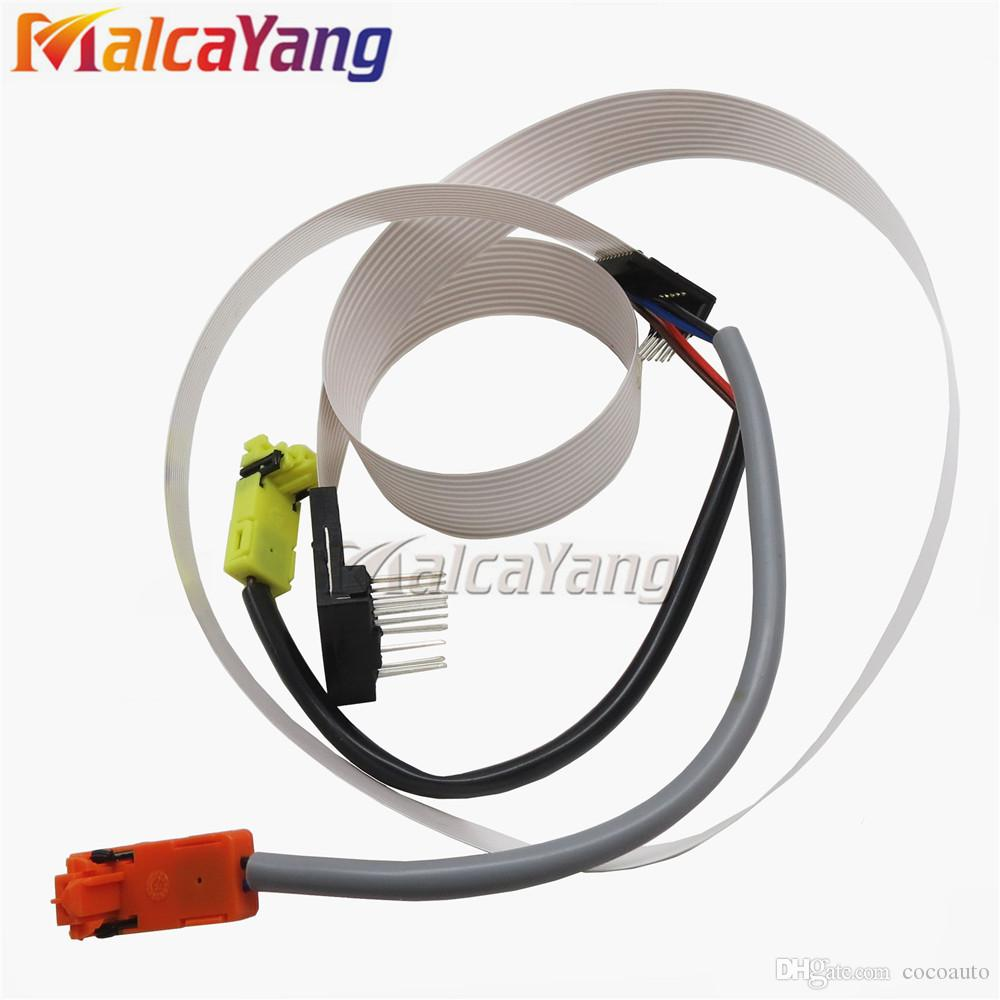 100 new b5567 cb66a b5567 cc00e spiral cable replacement wire for rh ca dhgate com