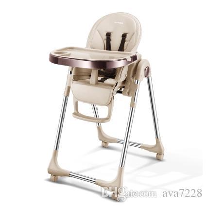Sedie Pieghevoli Di Lusso.La Migliore Sedia Pieghevole Per Bambini Multi Funzione Di Lusso Pieghevole E Portatile Per Bambini 0 4 Anni
