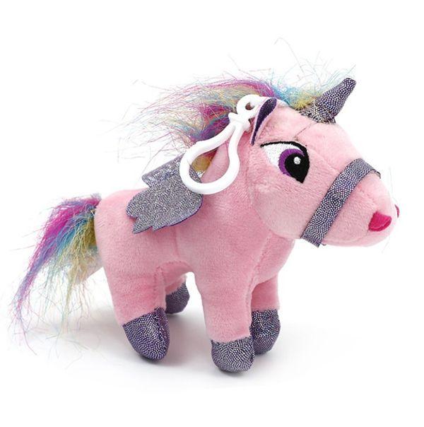 New Unicorn plush toy 15cm stuffed animal Toy Children Plush Doll Baby Kids Plush Toy Good For Children gifts
