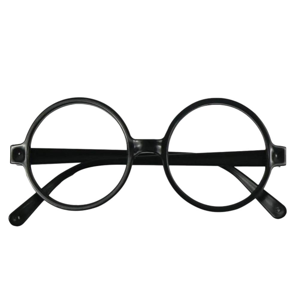 7966a00974 2019 2018 Hot Round Children Glasses Frame Photo Prop Decoration Black  Plastic Eyeglasses Frame No Lens For Kids From Htiancai