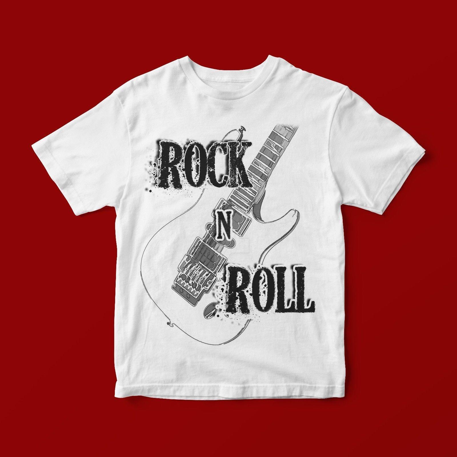 2e0a256e5ac Achat rock and roll t shirts - 62% OFF! - www.joyet-traiteur.com